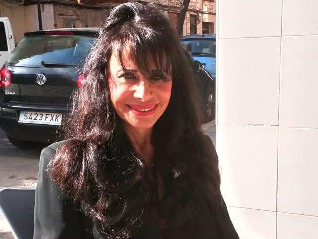 María Edite Santos