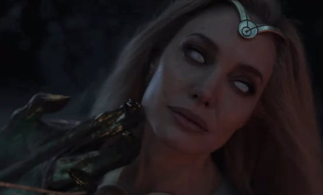 El nuevo tráiler de Eternals revela por qué los Eternos no lucharon contra Thanos en Vengadores: Infinity War y Endgame