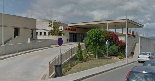 Archivo - Hospital la Plana