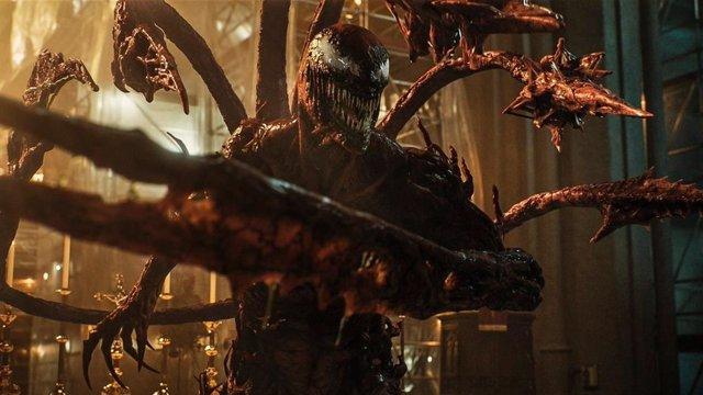 ¿Nuevo Retraso Para Venom: Habrá Matanza?