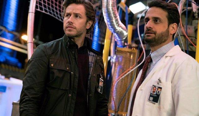 Manifest, a punto de resucitar: Netflix ya negocia con el reparto y los guionistas