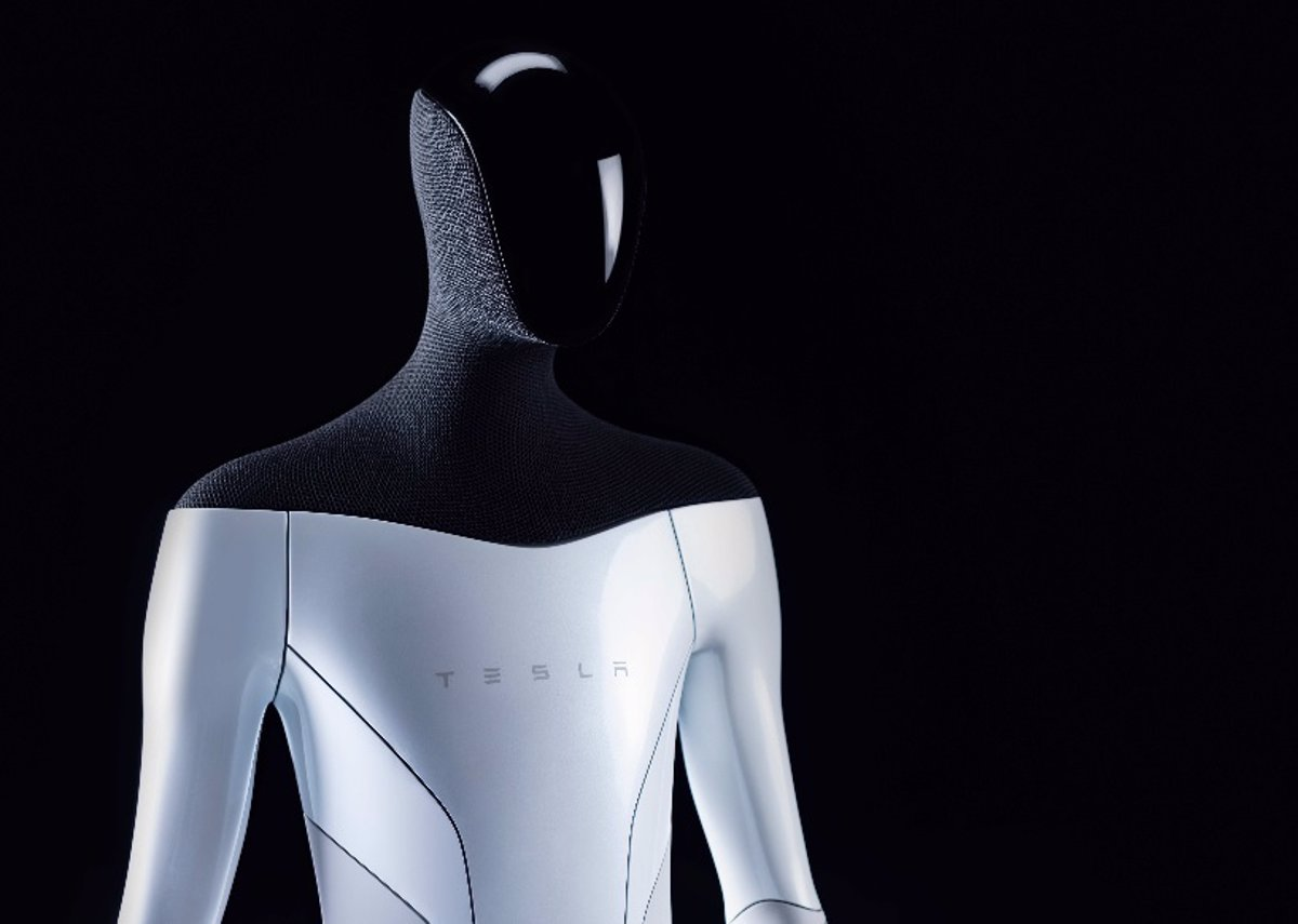Tesla will create a humanoid robot with technologies from its vehicles