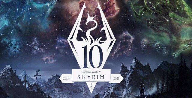 The Elder Scrolls V: Skyrim cumple diez años.