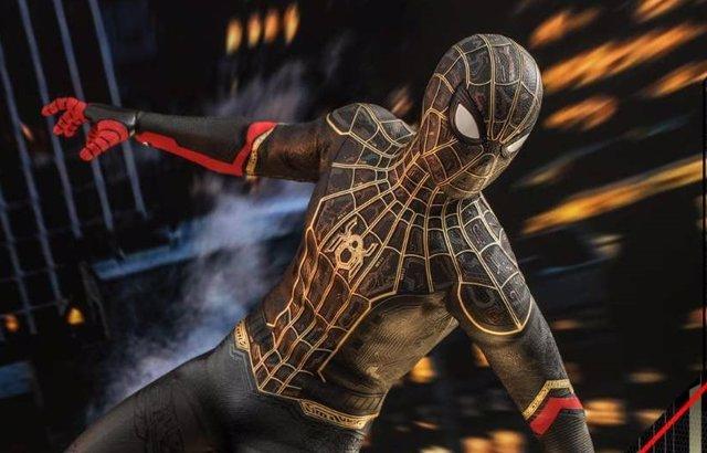 Tráiler de Spider-Man No Way Home: Marvel promete que llegará... Antes del estreno de la película