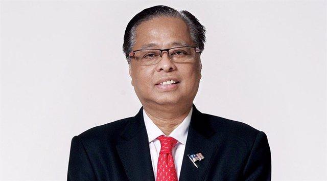 El nuevo primer ministro de Malasia, Ismail Sabri Yaqub