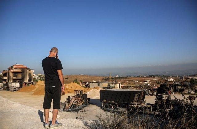 Crisi energètica al Líban
