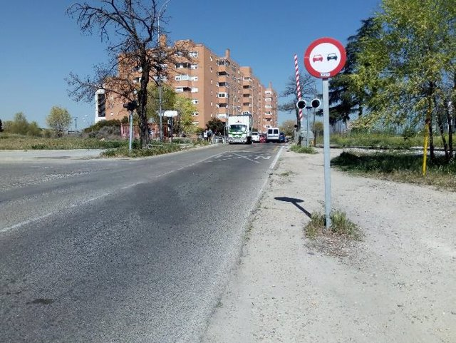 Calle Eduardo Barreiros