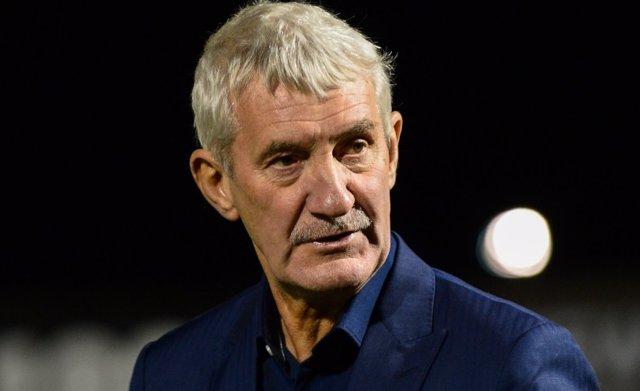 El exjugador del Liverpool Terry McDermott