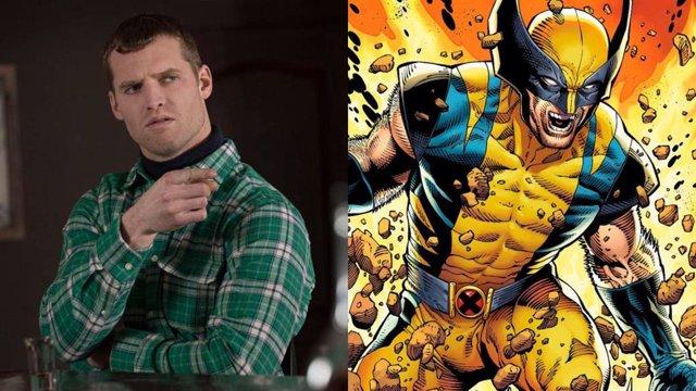 Así luce Jared Keeso como el nuevo Lobezno de Marvel