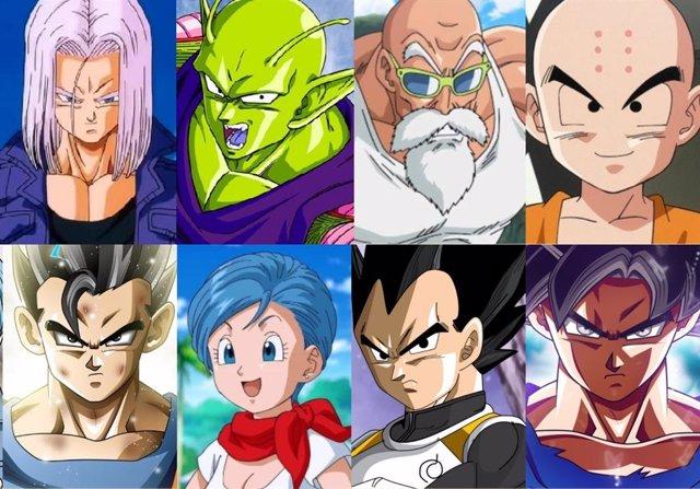 ¿Quién Es El Personaje Más Querido De Dragon Ball?