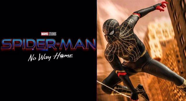 Filtrado el tráiler de Spider-Man: No Way Home a través de TikTok