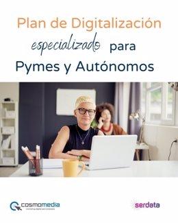 Plan de Digitalización especializado para Pymes y Autónomos
