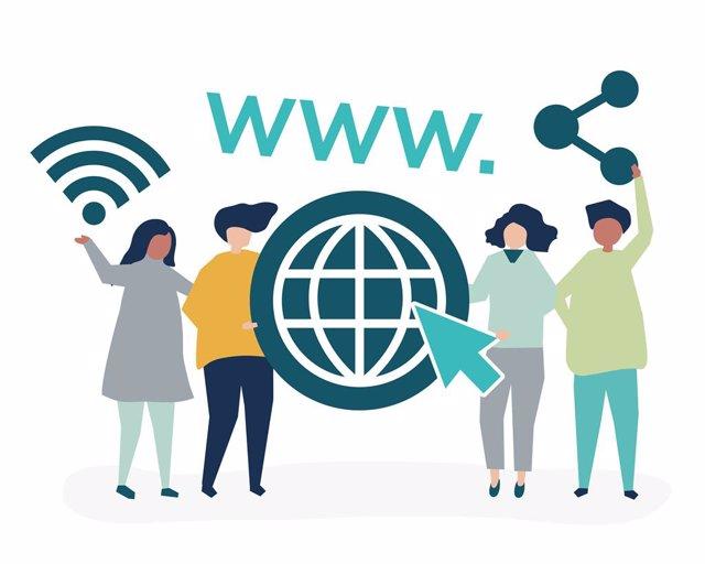 WWW, World Wide Web