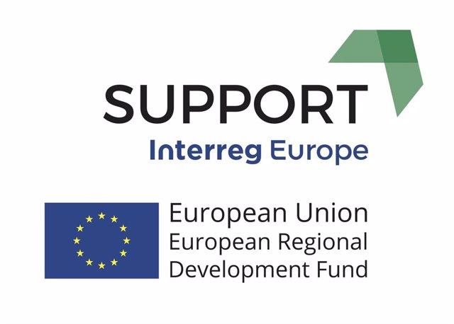Imagen del proyecto europeo Support con el que la FAMP impulsa una economía baja en carbono en los municipios.