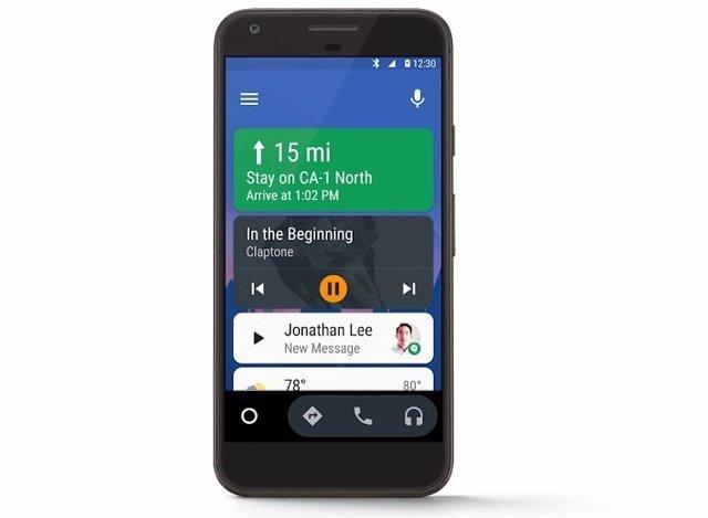 App de Android Auto