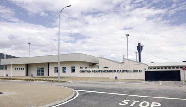 Prisión de Albocàsser en Castellón