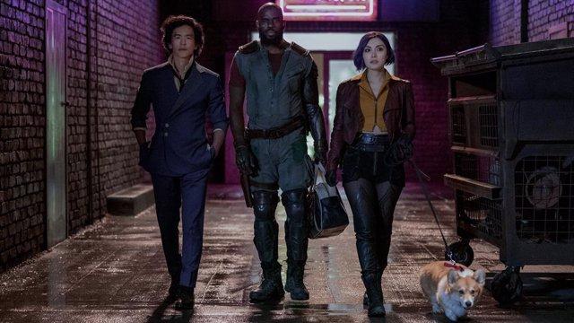 Cowboy Bebop: Primeras imágenes del remake en acción real de Netflix, que ya tiene fecha de estreno