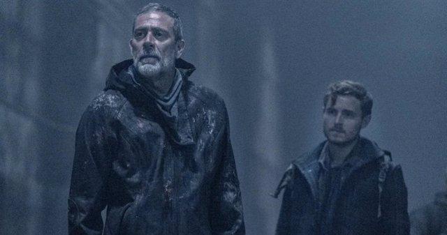 The Walking Dead 11x01 devuelve a Negan a su esencia