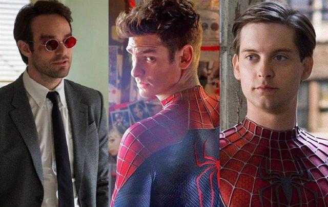 Tráiler de Spider-Man No Way Home: Tobey Maguire, Andrew Garfield y Charlie Cox, los grandes ausentes