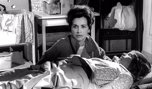 Muere la actriz de La noche de los muertos vivientes Marilyn Eastman a los 87 años