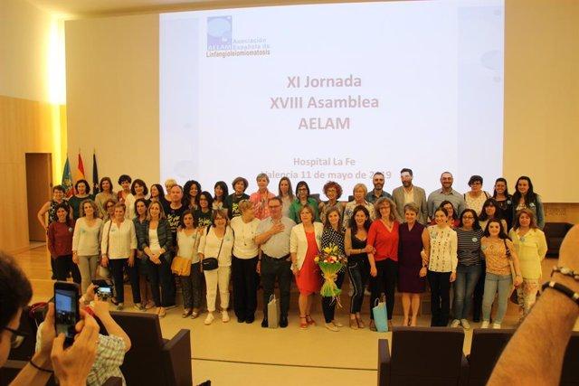 Grup investigador de l'Idibell