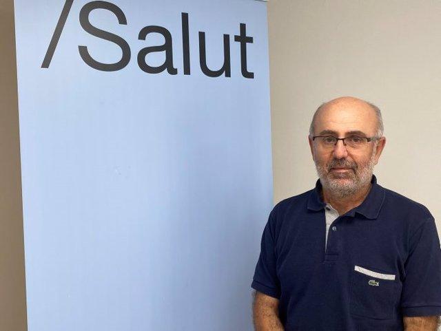 Josep Pifarré, nuevo delegado de Salud en Lleida