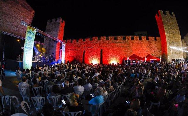 Archivo - Fotografia de l'Essències Jazz Festival.