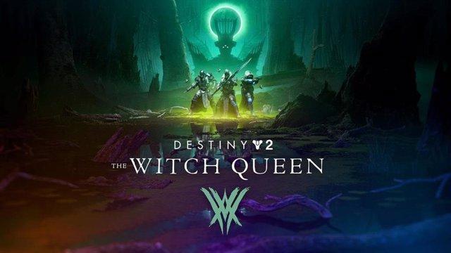 Destiny 2: La Reina Bruja