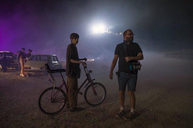 La temporada 2 de 'Paraíso' termina su rodaje y lanza nuevas imágenes