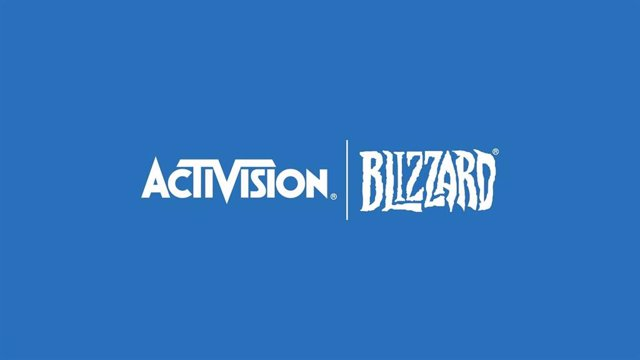 Logo d'Activision Blizzard.