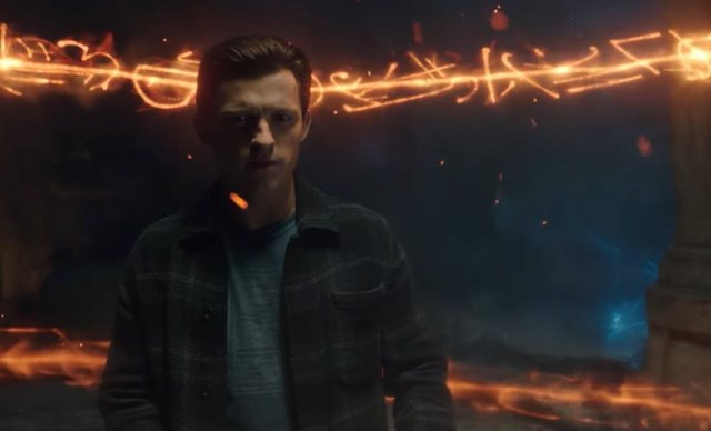 "Tom Holland replica tras el tráiler de Spider-Man No Way Home: ""No tenéis ni idea"""