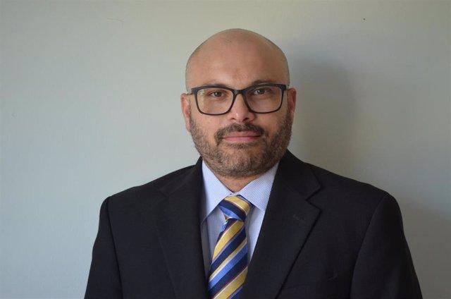 Anupam Chakraborty, nuevo director de Ventas y Desarrollo Comercial de Lantek en EEUU
