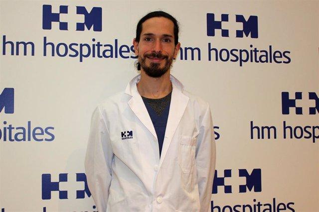 El doctor Xabier López, nuevo endocrino en los hospitales HM Rosaleda y HM La Esperanza en Santiago de Compostela