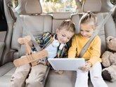 Foto: El ocio es el uso principal que los niños dan a las nuevas tecnologías