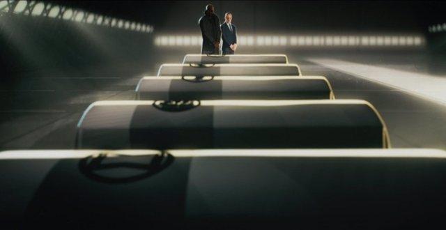 What If 1x03 convierte a un mítico héroe de Marvel en asesino de Vengadores