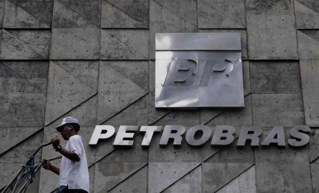 Archivo - Brasil.- Petrobras gana 6.650 millones en el segundo trimestre y distribuirá 5.160 millones en dividendos