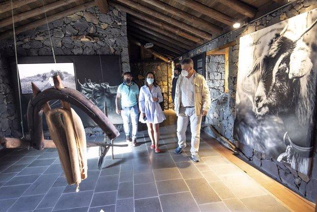 Ecomuseo de El Tanque