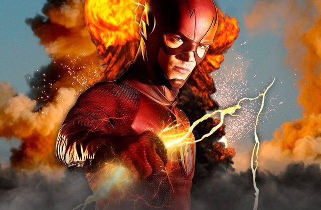 The Flash: Lista de héroes y villanos de Armageddon, el gran crossover de la temporada 8 que tendrá cinco entregas