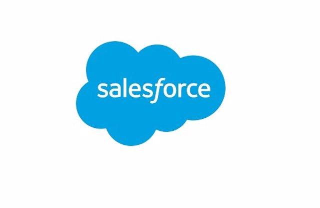 Archivo - Logo de Salesforce