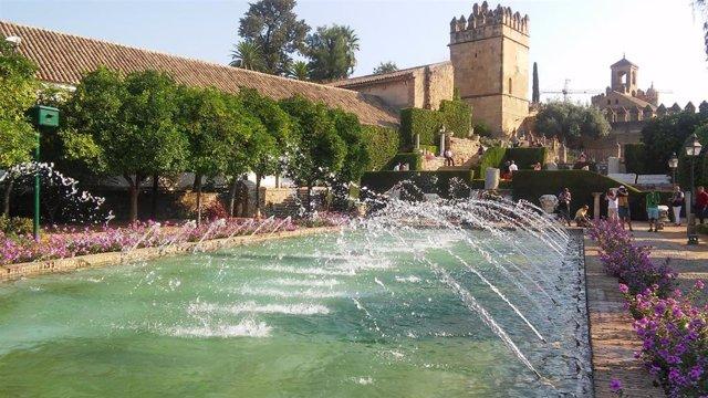 Archivo - El Alcázar de los Reyes Cristianos de Córdoba
