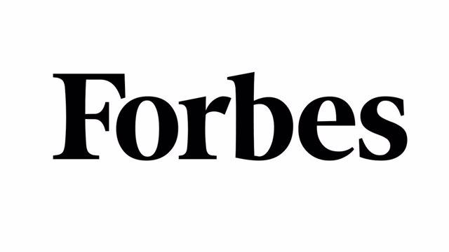 Logo de Forbes.