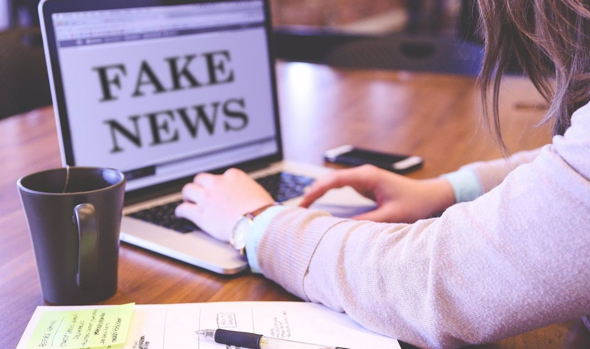 How to check internet hoaxes without leaving home