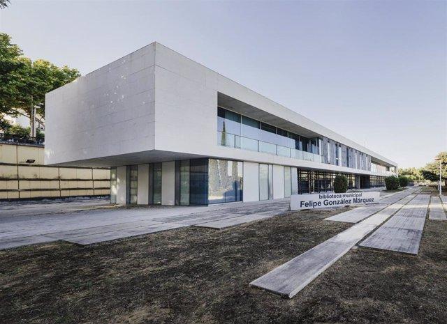 Biblioteca Felipe González
