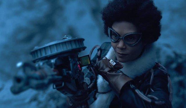 """Thandiwe Newton, indignada con su muerte en Han Solo: """"No matas a la primera mujer negra con un papel real en Star Wars"""""""