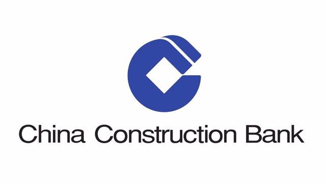 Archivo - Logo de China Construction Bank