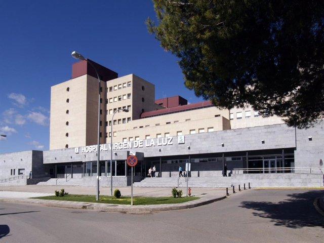 Archivo - Hospital de Cuenca