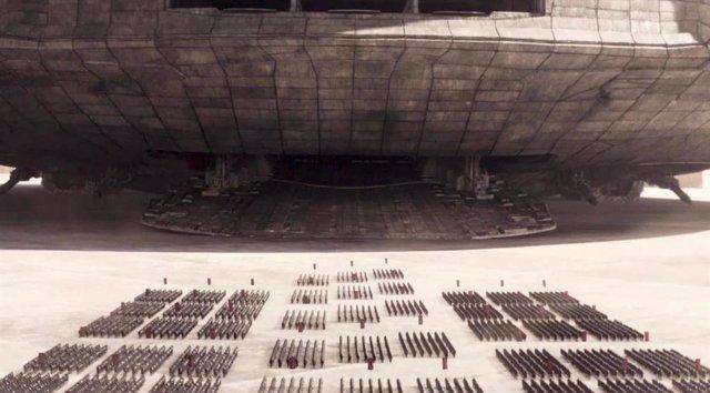 Denis Villeneuve revela cuánto durará Dune (y es más corta que Blade Runner 2049)