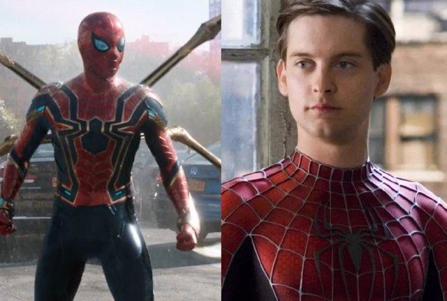 Tobey Maguire, confirmado en Spider-Man No Way Home por un actor de la película