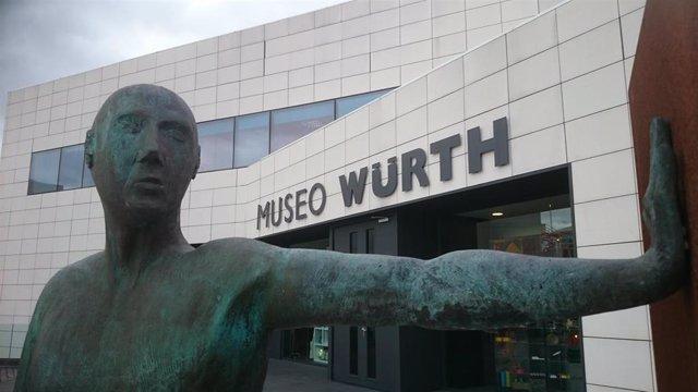 Archivo - Museo Würth