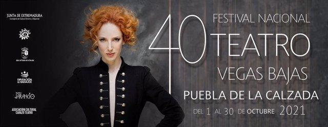 Archivo - Festival Nacional de Teatro Vegas Bajas